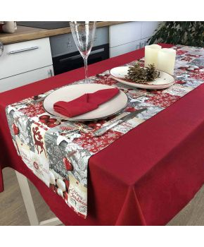 Дорожка на стол Holiday