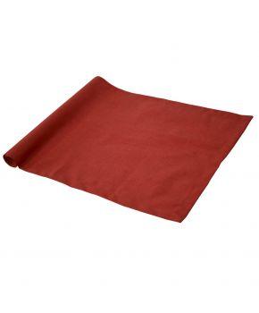 Дорожка на стол Living красная