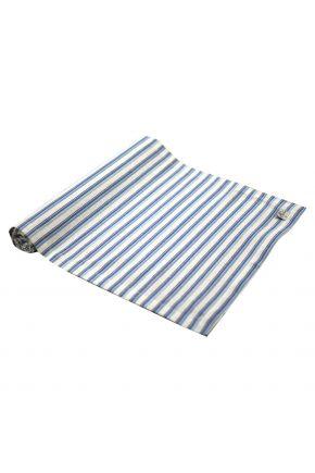 Набор текстиля Кантри синяя полоска