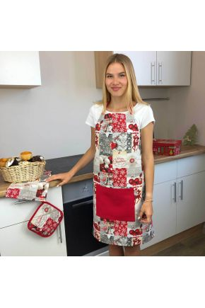 Кухонный фартук Holiday