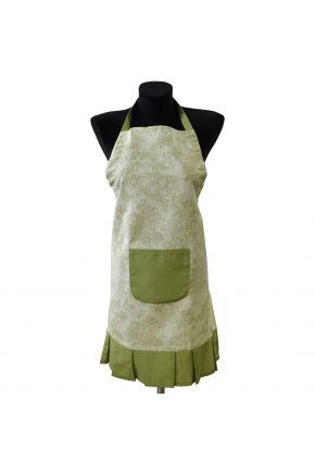 Кухонный детский фартук Vintage Green