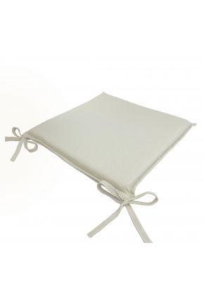 Подушка на стул Элит Беж