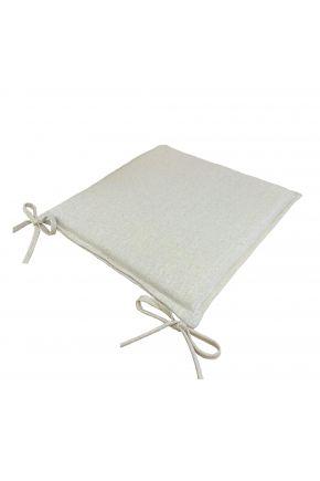Подушка на стул Элит Натурал