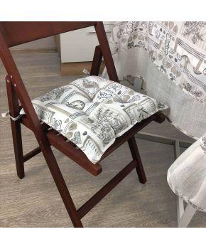 Подушка на стул Happy Time