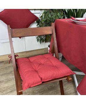 Подушка на стул Бордо