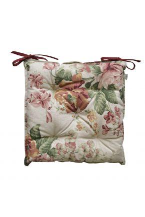 Подушка на стул Глория Розы