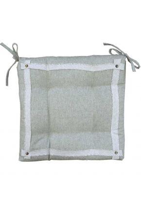Подушка на стул HYGGE Boa