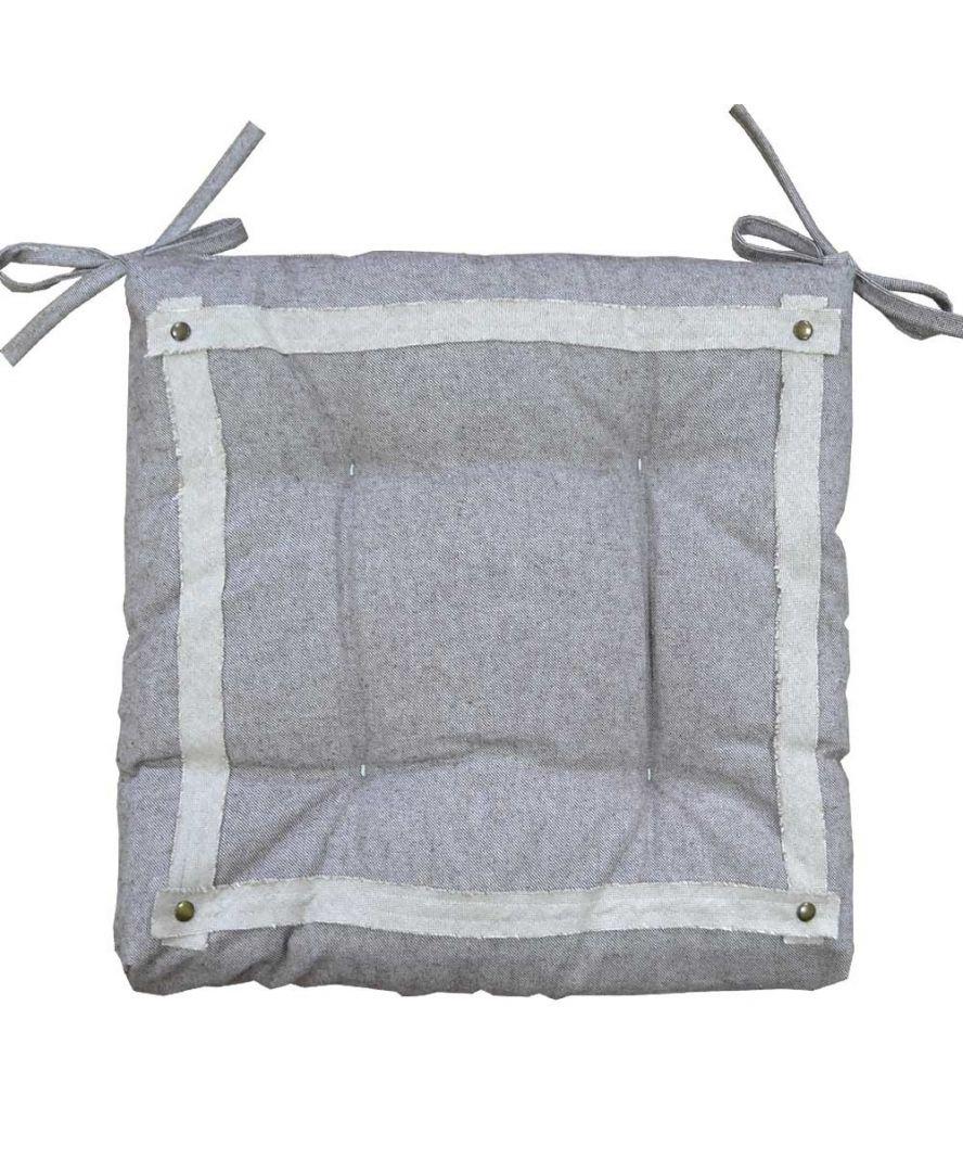 Подушка на стул HYGGE Marron