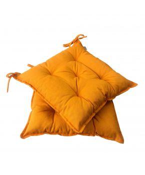 Подушка на стул Orange