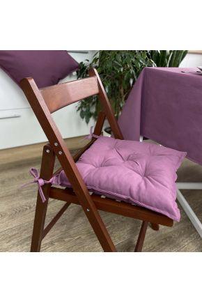 Подушка на стул Violet