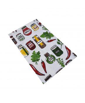 Полотенце кухонная Специи