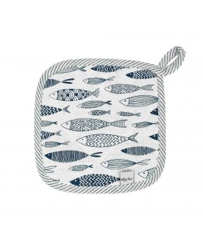 Прихватка La Nuit FISH Рыбки
