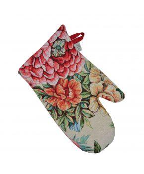 Гобеленовая рукавица Alegria