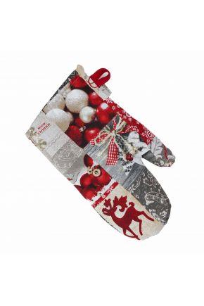 Кухонная рукавица Holiday