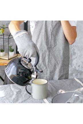 Кухонная рукавица HYGGE Black