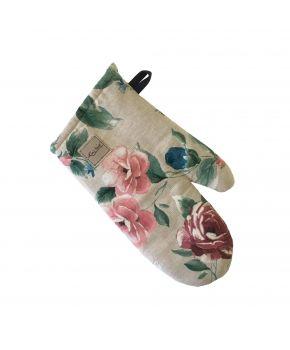 Кухонная рукавица La Nuit Шарлота Троянда