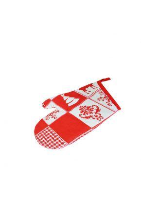 Кухонная рукавица Пэчворк ТМ Прованс