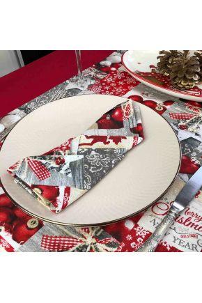 Салфетка на стол Holiday