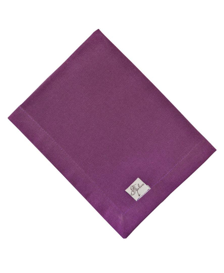 Салфетка на стол Фиолет