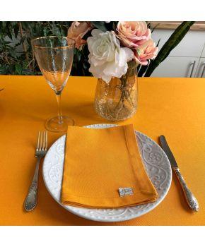 Салфетка на стол Orange