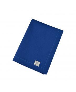 Салфетка на стол Синяя