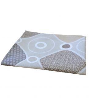 Тканевая салфетка для стола модерн