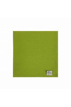 Салфетка на стол HALF PANAMA Green