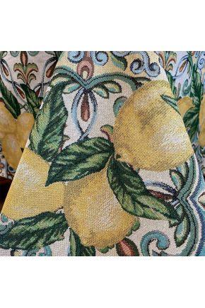 Гобеленовая скатерть Lemon