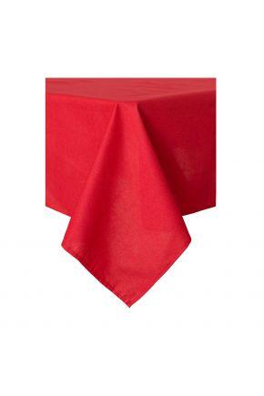 Скатерть новогодняя Gold red