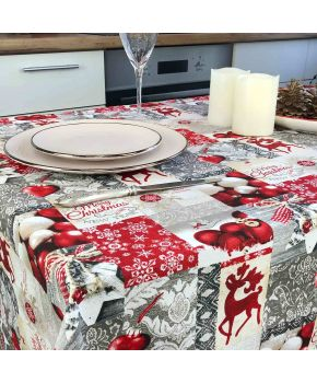Скатерть на стол Holiday