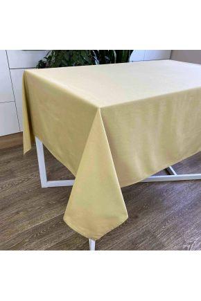 Скатерть на стол Шафран