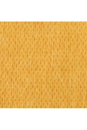 Водоотталкивающая скатерть Симфони желтая рогожка