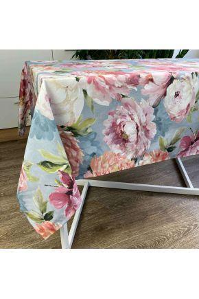 Скатерть на стол Digitale Jane Blue