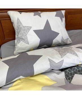Комплект постельного белья детский Звездочка большая