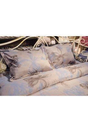Комплект постельного белья евро Linseed