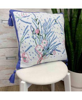 Decorative pillow case Grosso