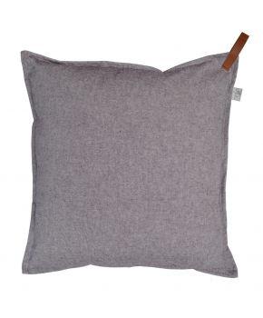 Декоративная подушка Баклажан