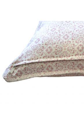 Декоративная подушка Bella Розовый витраж