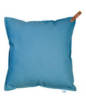Декоративная подушка Бирюза