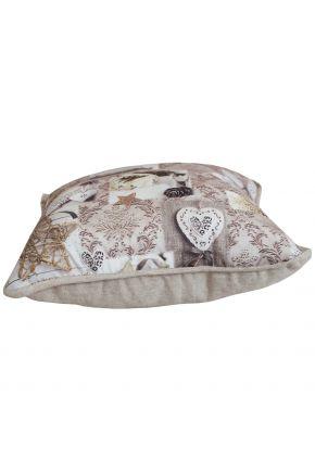Декоративная подушка Digitale Beige