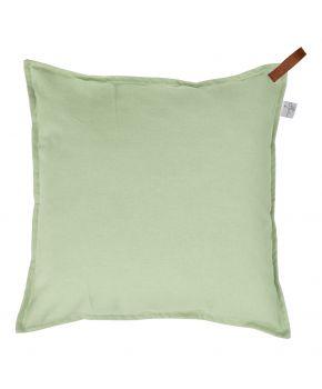 Декоративная подушка Фисташка