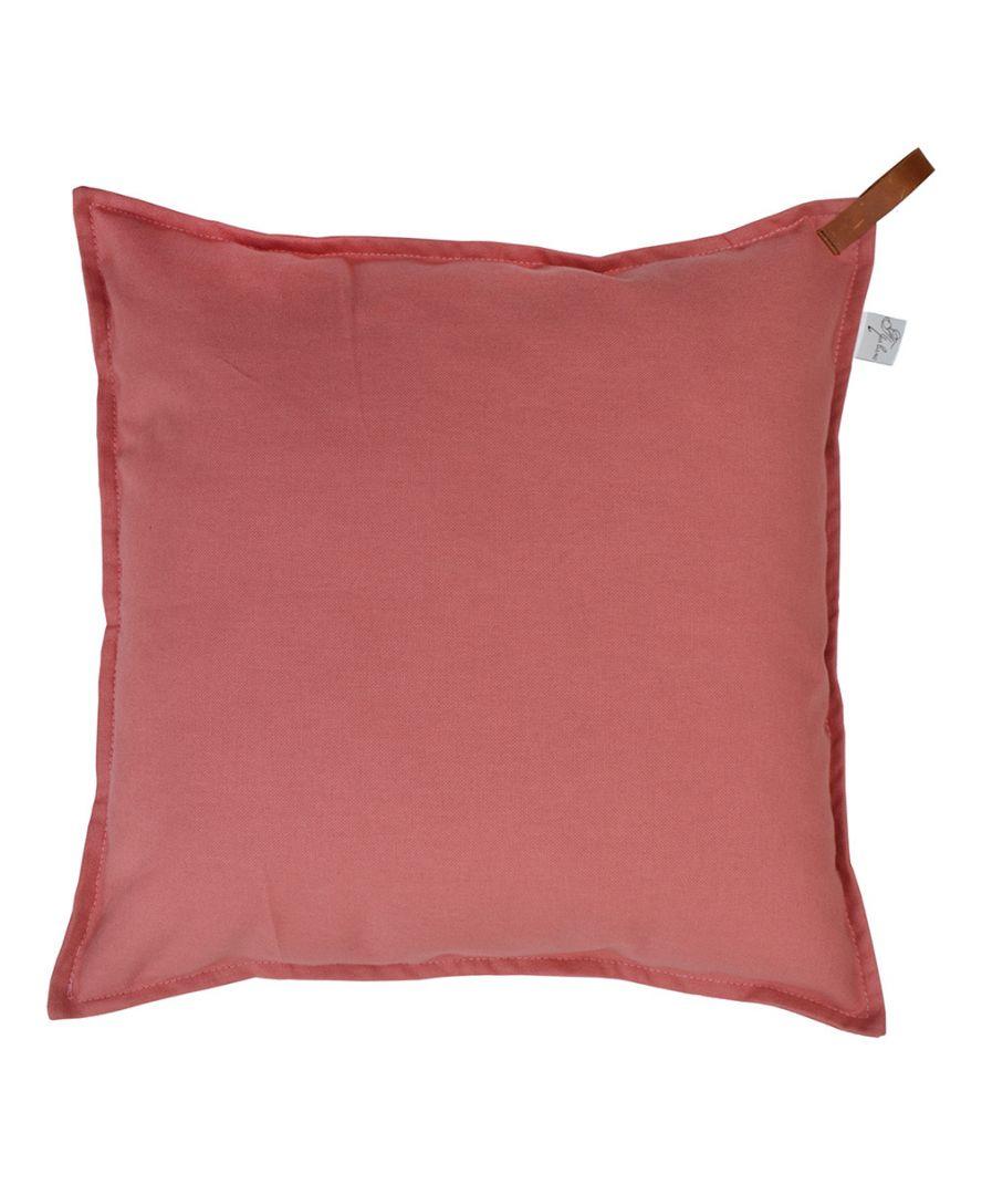 Декоративная подушка Коралл