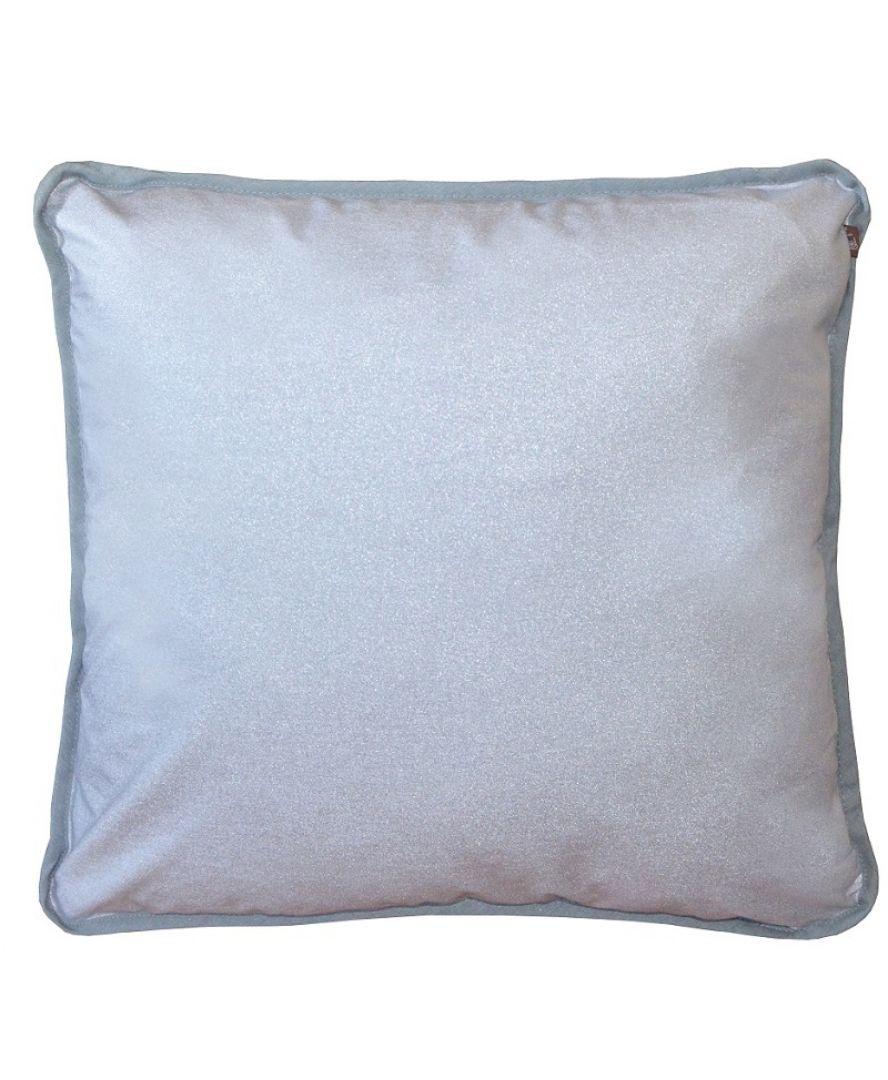 Декоративная подушка Silver Dust