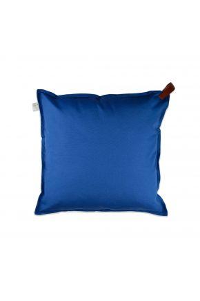 Декоративная наволочка Синяя