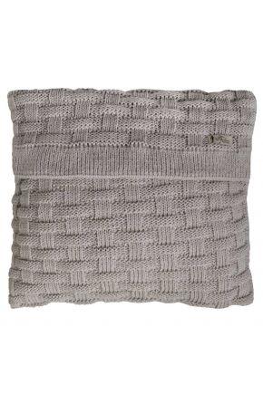 Декоративная подушка шато крем