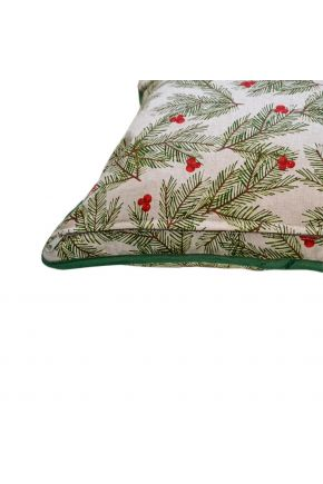 Подушка декоративная Елочка