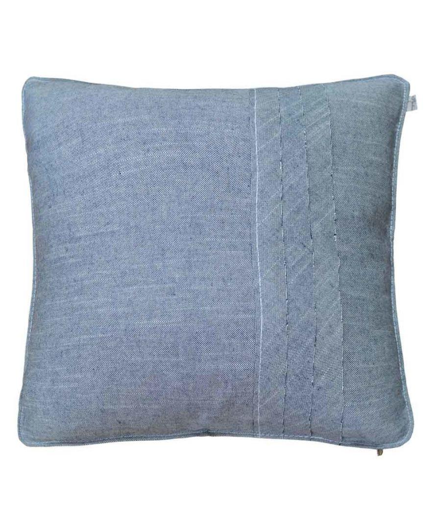 Декоративная наволочка на подушку Bohema Deep