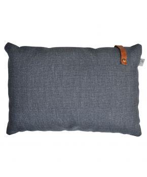 Декоративная прямоугольная подушка Stone