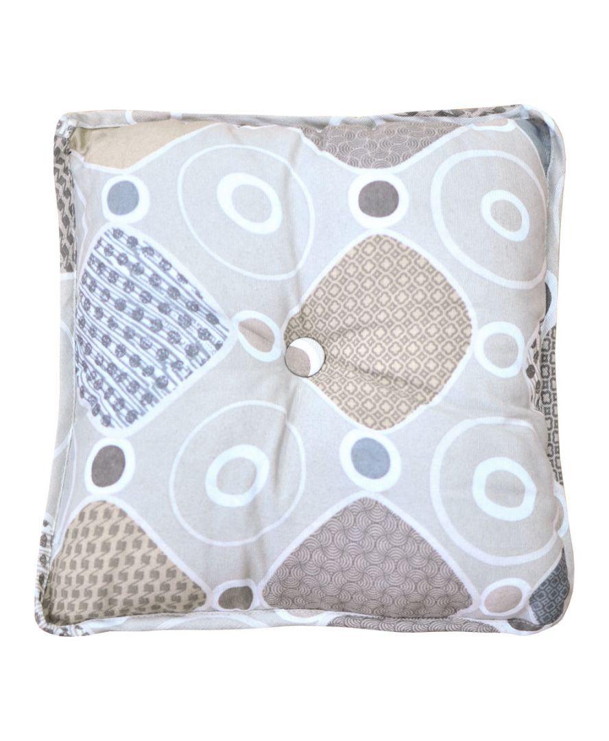 Подушка декоративная модерн