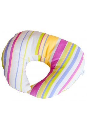 Подушка для путешествий Stripe